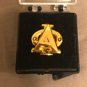 Jewelry - Alpha Phi Pin